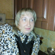 Александра Лукьянченк 39 Самара