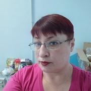 Анжелика, 45, г.Ишимбай