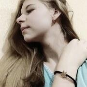 Виктория, 19, г.Новополоцк