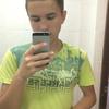Димка, 19, г.Усть-Лабинск