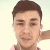 Alisher, 24, г.Ташкент