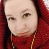Marina Izyumchenko, 26, Myrnograd