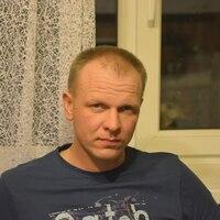 сергей, 45 лет, Овен, Рязань