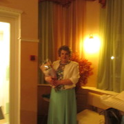 Елена, 51, г.Сосногорск