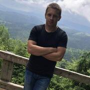 Андрій 33 года (Козерог) Ивано-Франковск