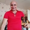 Серж, 53, г.Сальск