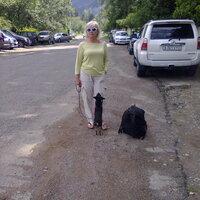 Галина, 52 года, Козерог, Алматы́