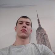 Колян 30 Усть-Илимск