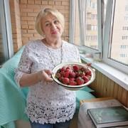 Наталья, 63, г.Обнинск