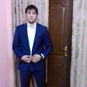 Рустам, 27, г.Малгобек