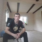 Николай, 34, г.Арсеньев