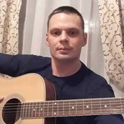 Кирилл 30 Калининград