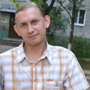 Андрей 40 Белоозёрский