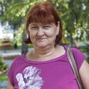 Лариса Александровна 60 Тюмень