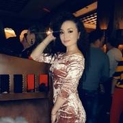 Cute girl 32 года (Козерог) Алматы́