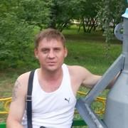 Паша 39 лет (Лев) Красноярск