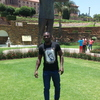 Matthew, 41, Johannesburg