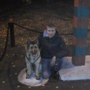 Костя Горюткин, 23, г.Пласт