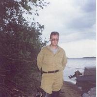Алексей, 49 лет, Рыбы, Самара