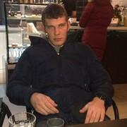 федор 25 Новосибирск