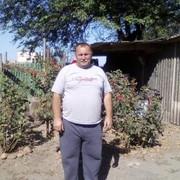 сергей, 53, г.Новоалександровск