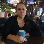 Ирина, 27, г.Всеволожск