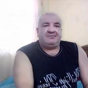 Андрей 50 Северская