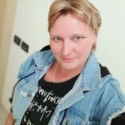 Ольга 41 год (Весы) Москва