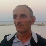 Sarmat, 51, г.Алушта