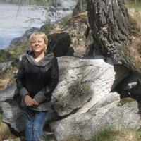 галина, 60 лет, Рак, Бийск