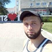 Григорий Чокан 27 Степногорск