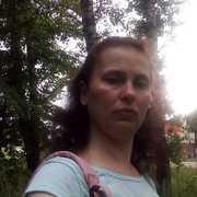 мила, 30, г.Симферополь