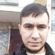 Айдар 31 год (Дева) Казань