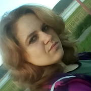 Галина, 26, г.Свирск
