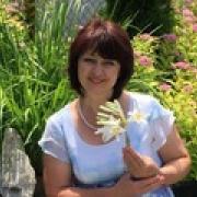 Галина из Тлумача желает познакомиться с тобой