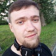Никита, 30, г.Пушкин