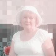 Наталья 60 Маньковка