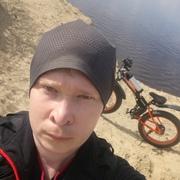 Евгений, 33, г.Нарьян-Мар