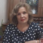 Антонида 69 лет (Водолей) Москва