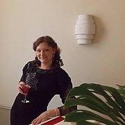 Anna 35 лет (Скорпион) Абакан