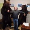 Владимир, 47, г.Югорск