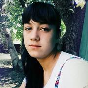 Оля, 21, г.Кишинёв