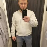 иван, 33 года, Весы, Ярославль