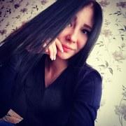 Кристина, 22, г.Черногорск