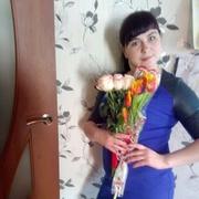 анна, 35, г.Дмитровск-Орловский