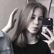 Анна, 20, г.Пенза