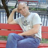Алексей, 48 лет, Рак, Москва