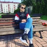 Андрей 21 год (Козерог) Гомель