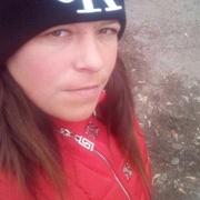 Таня Дробик 26 Київ