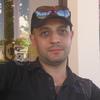 Sayfulla Abdullaev, 38, Zarafshan